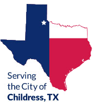 Serving the City of Childress, Texas